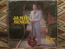 Jamie Eitson Sings The Sweetest Song I Know 1978 Tyler Texas RHBP-314 GOSPEL LP