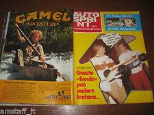 AUTOSPRINT 1984/6=RALLY MONTECARLO=PARIGI-DAKAR=PIQUET BMW 745I=