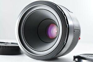 Minolta AF 50mm f/2.8 MACRO Lens Minolta A Mount [ NearMint ] E092206