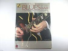Blues by the Bar SR