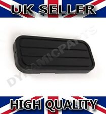 VW GOLF ACCELERATOR GAS PEDAL PAD  1979 - 1998 RUBBER 171721647