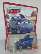 NEW Disney Pixar Cars - DJ - Diecast Metal 1:55 Scale - Tuner Car - Desert