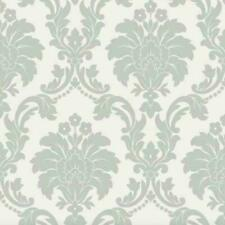 Paper Damask Wallpaper Wallpapers