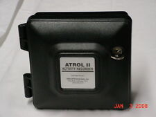 Vehicle Tracking System Atrol Recorder