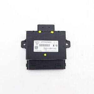 control unit voltage stabilizer Porsche 911 991 12.11- voltage converter