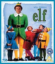 Elf [Blu-ray] [DVD][Region 2]