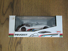 Vitesse 1:43 Peugeot 905 ESSO 1990 With plastic display. Made in Portugal