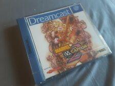Marvel VS Capcom 2 Sega Dreamcast Neu Top