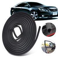 8M Auto D Gummidichtung Tür-Kantenschutz KFZ Türdichtung selbstklebend-Streifen