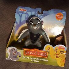 Disney The Lion Guard Pride Land Brawlers Bunga Poseable Figure NEW