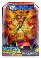 DC Universe Classics Wave 4 Captain Atom (Gold Variant) Action Figure, Despero