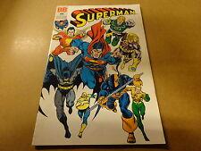 COMIC BALDAKIJN / SUPERMAN N° 94