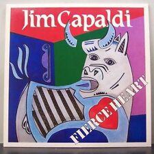 (o) Jim Capaldi - Fierce Heart