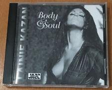 CD: Lanie Kazan: Body & Soul