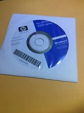 HP Officejet 4200 Series Printer Software Disc Only WIN 98 ME 2000 and XP