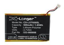 NEW Battery for Logitech Touchpad T650 533-000088 Li-Polymer UK Stock