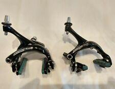 Campagnolo Record Titanium Front/Rear Brakes 10sp
