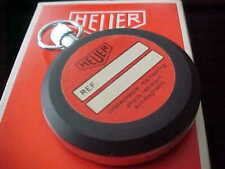 Vintage Heuer Stop Watch Case Black PVD & Brushed Stainless Steel 58.5MM