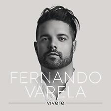 Fernando Varela - Vivere (NEW CD)