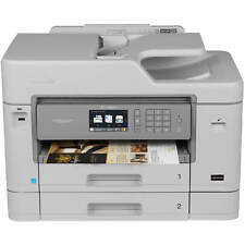 Multifuncion Brother Inyeccion color Mfc-j5930dw fax