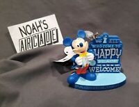 Disneyland 65th Anniversary AP Passholder Exclusive Mickey Mouse Ornament Disney