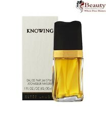 ESTEE LAUDER KNOWING EAU DE PARFUM 30ML SPRAY - WOMEN'S FOR HER. NEW
