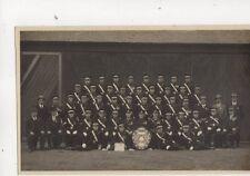 Radcliffe Military Group Vintage RP Postcard Halliwell 388b