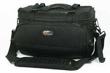 Lowepro Magnum AW DSLR Padded Camera shoulder bag case - very large bag