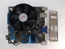 Asus P8H61-I/RM/SI Mini-ITX Motherboard With Intel Core i3-2120 3.30 GHz Cpu