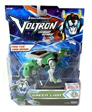 Green Lion Voltron Legendary Defender Action Figure New 2017 Playmates Netflix