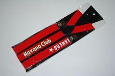 Havana Club Hosenträger - TOP ++++