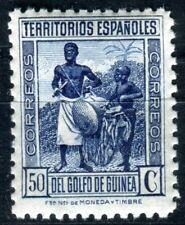 SPANISCH GUINEA 19234 202 A ** POSTFRISCH TADELLOS (F4258