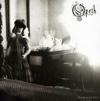 Opeth - Damnation [New CD]