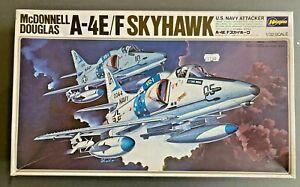 HASEGAWA 1/32 - MCDONNELL DOUGLAS - A-4E/F SKYHAWK