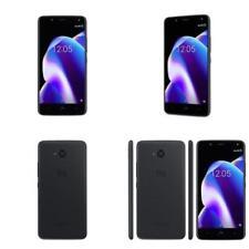 Téléphones mobiles noirs avec android 5-7,9 MP