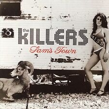 THE KILLERS: SAM'S TOWN 2006 Island/Def Jam CD inc. When You Were Young