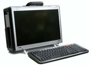 NextDimension HD Pro Form Factor Computer