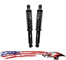 Expedition 97-02 & Navigator 98-02 4WD Front Air Bag To Springs Conversion Kit