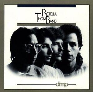 Thom Rotella Band | CD | Same (1987)