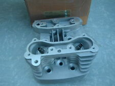 BUELL S1,S3,M2 REAR CYLINDER HEAD,NEW,GENUINE,SILVER, PART NO 16704-96YA