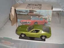 POLISTIL 1/25 SCALE ALFA ROMEO MONTREAL IN USED CONDITION STUDY THE PICS
