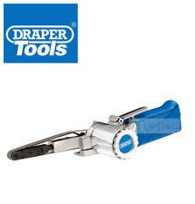 Draper 84123 aire lijadora de banda 10mm