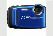 Fujifilm FinePix XP120 Digital Camera, Blue #600019757