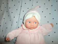 """Corolle Baby Soft Toy Stuffed Baby Doll soft Head 13"""""""