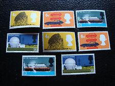 ROYAUME-UNI - timbre yt n° 449 a 452 x2 n** (A8) stamp united kingdom