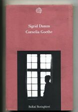 Damm # CORNELIA GOETHE # Boringhieri 1991 1A ED *G