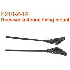 Walkera Furious 210 Receiver Antenna Fixing Mount F210-Z-14 F210 Spare Parts