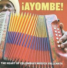 ~COVER ART MISSING~ Various Artists CD Ayombe!: The Heart of Colombia's Música V