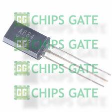 200PCS OR Transistor UTC TO-92NL 2SA684L/2SC1384L 2SA684L-R/2SC1384L-R