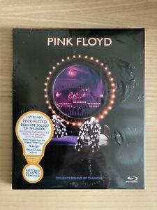 Pink Floyd _ Delicate Sound of Thunder _ BluRay Remastered 2020 SIGILLATO SEALED